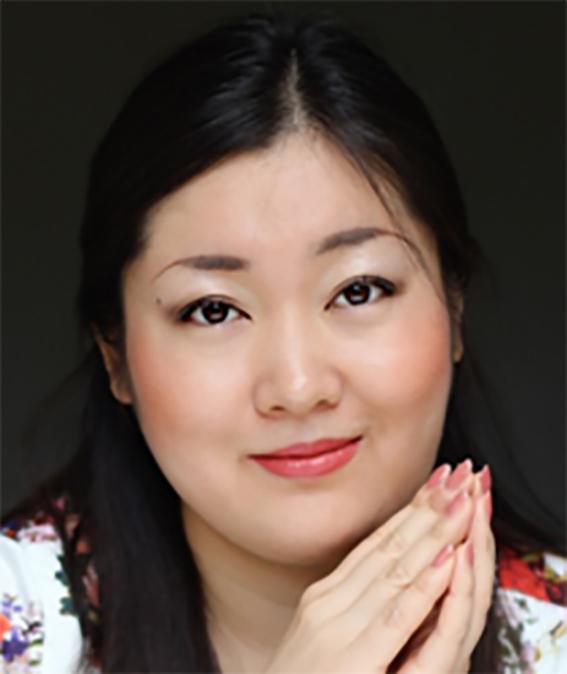 Mai Sasaki, Sopran