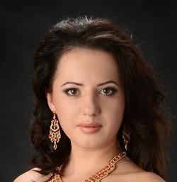 Nadeshda Spaskaja, Sopran
