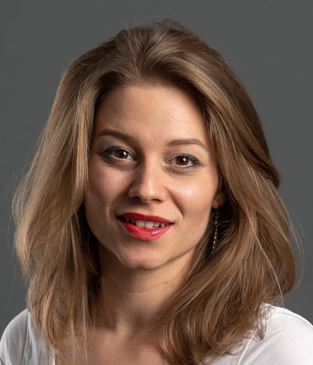 Daniela Stoll, Sopran