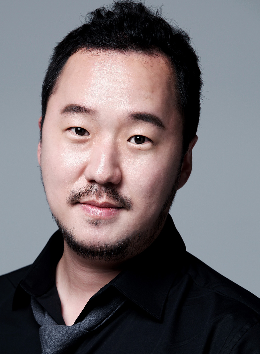 Jeongwhan Sim, Barition