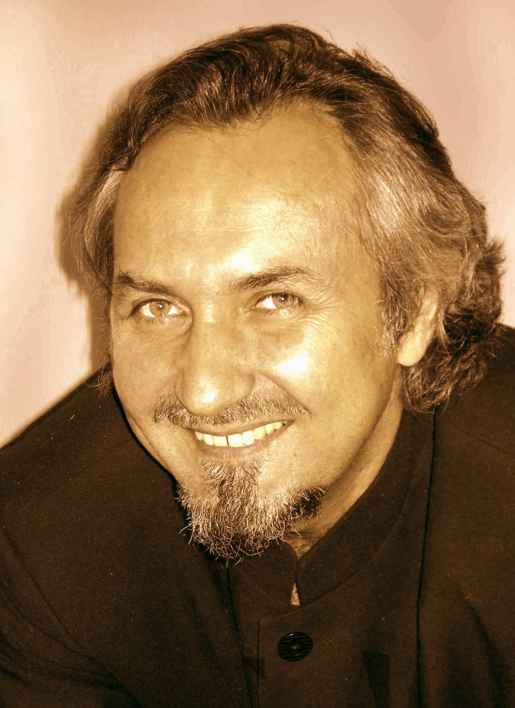 Wiktor Bockman, Dirigent