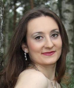Katarzyna Rzymska, Sopran