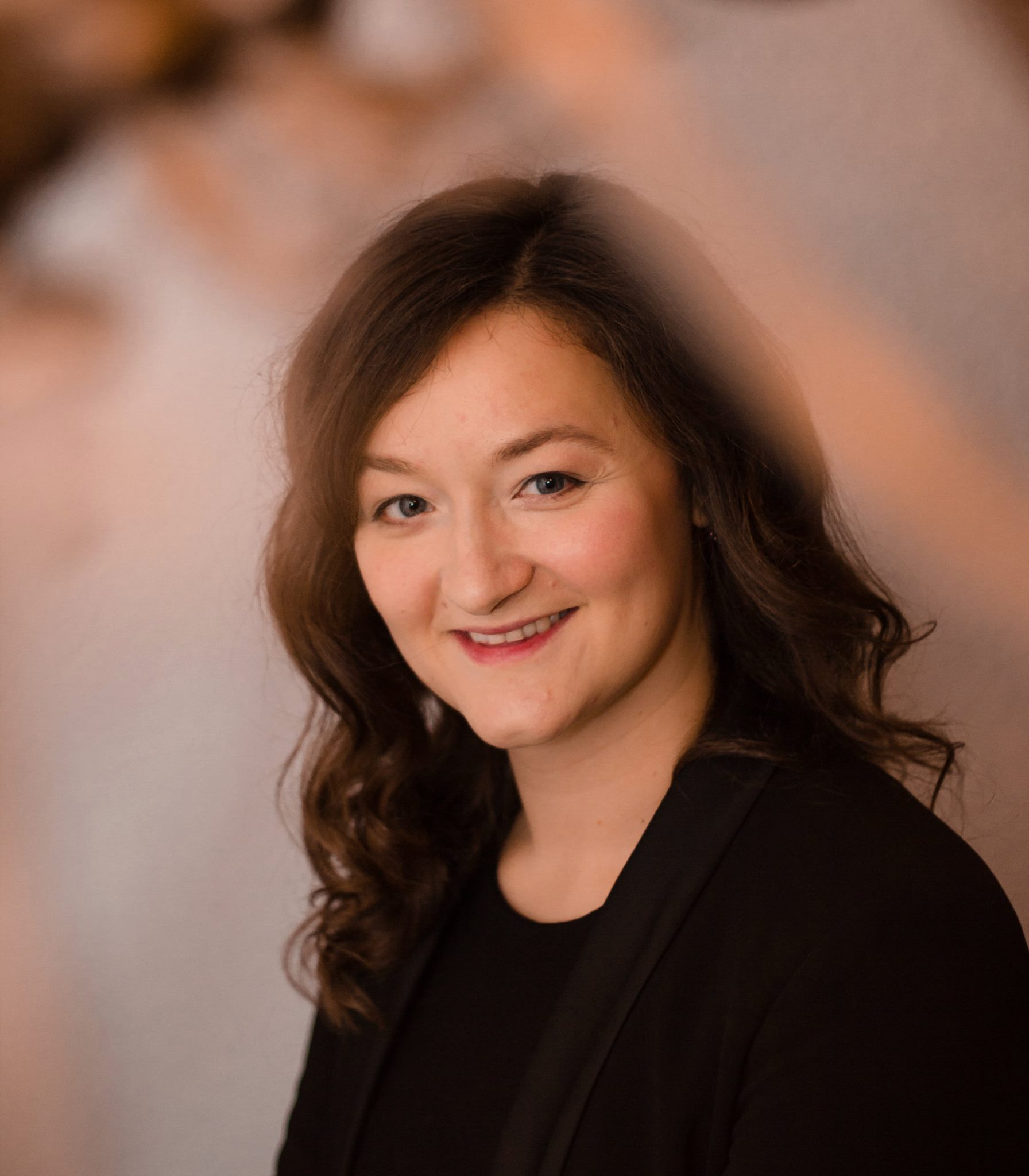 Nadia Steinhardt - Mercédès