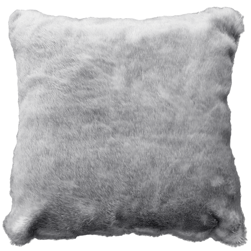 Glenhope Silver Mink Cushion Cover