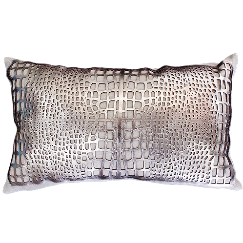 Rattlesnake Cushion Cover