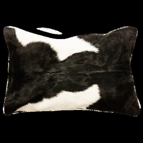 Federal Cowhide Cushion Cover