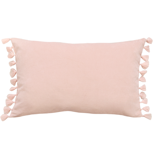 Este Rose Smoke Cushion Cover