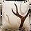 Thumbnail: Elk Cushion Cover