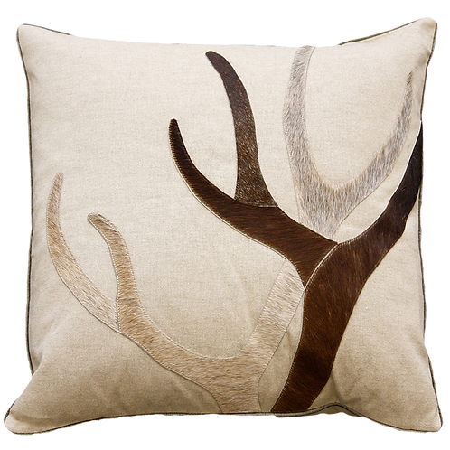 Elk Cushion Cover
