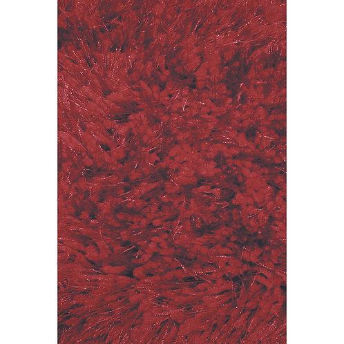 Spectrum Shag Chilli 160x230cm Floor Rug