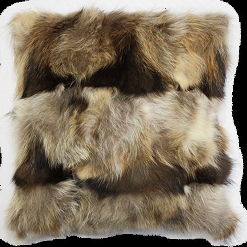 Raccoon Cushion Cover