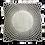 Thumbnail: Austin Cowhide Cushion Cover