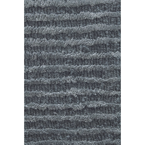 Kensington Charcoal 200x300cm Floor Rug
