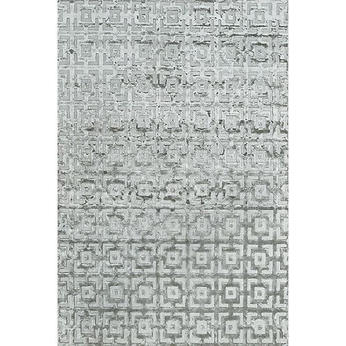 Opus Silver 160x230cm Floor Rug