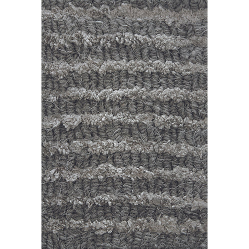 Kensington Grey 160x230cm Floor Rug