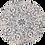 Thumbnail: Sophie 210cm diameter Floor Rug