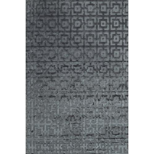 Opus Lead 160x230cm Floor Rug