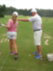 Dan Brooks golf camp