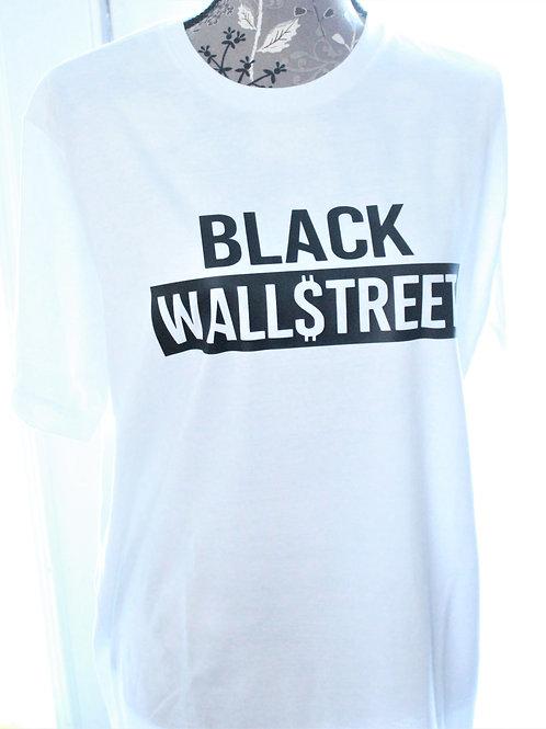 BLACK WALL$TREET