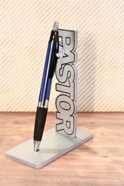 Pastor pen holder