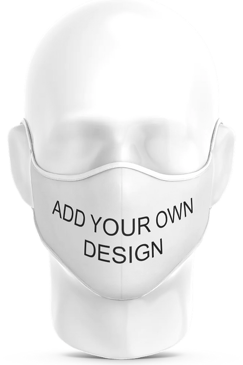 Design your own Mask!