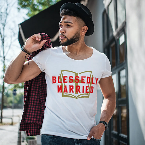 Blessedly Married 24:7