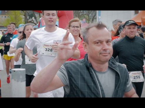 Happy Run 2019 - official spot