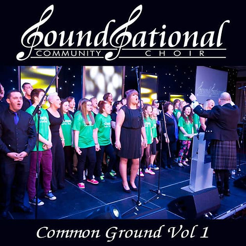 Common Ground Vol.1