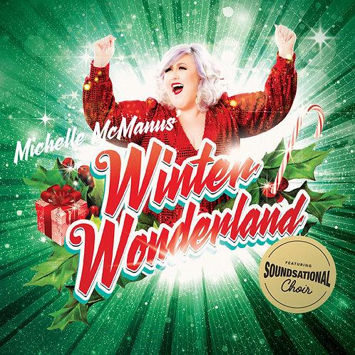 Michelle McManus' Winter Wonderland feat. SoundSational Choir
