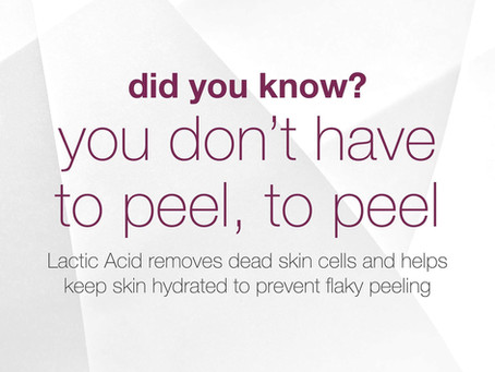 Do I need a home peel ?