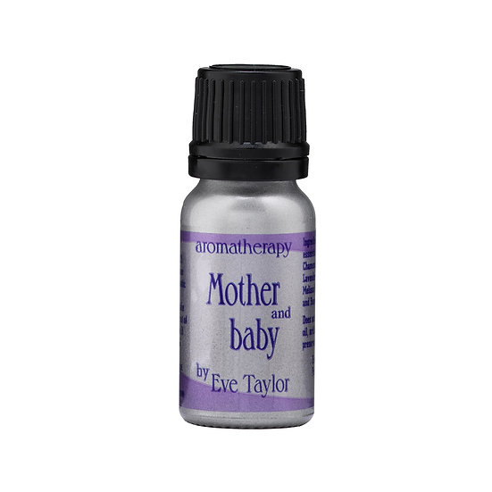 Mother and Baby essential oil blend