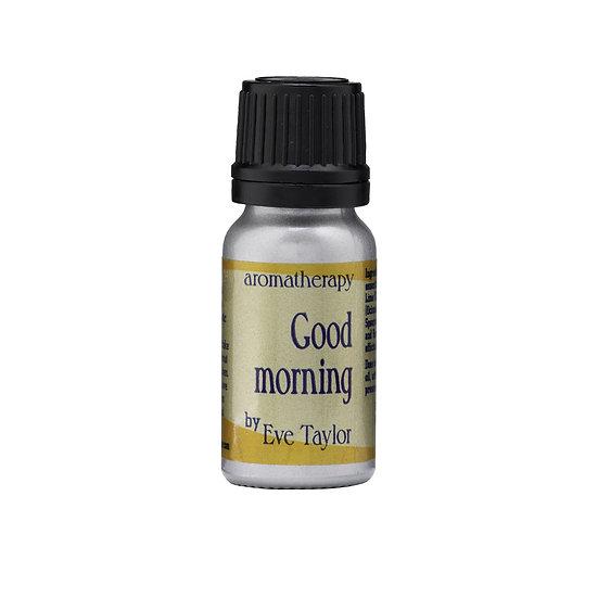 Good morning essential oil blend