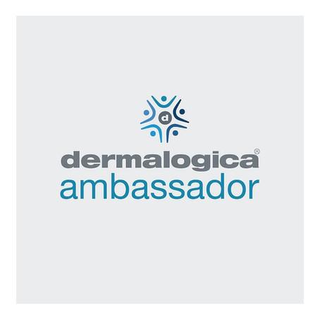 Dermalogica brand ambassador