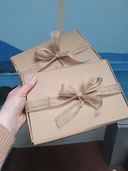 Large Postal Boxes