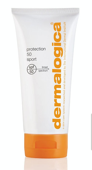 Protection 50 sport