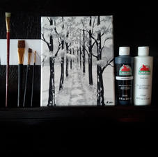 Supplies for Trees