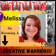Melissa congratz cw.png