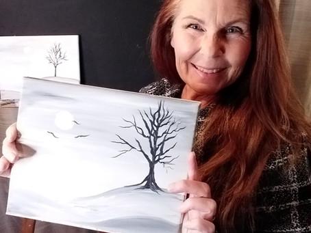Make Money Selling Your Artwork Online