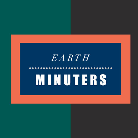 EARTH MINUTERS