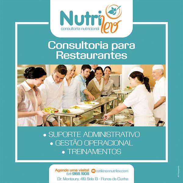 gestão para restaurantes