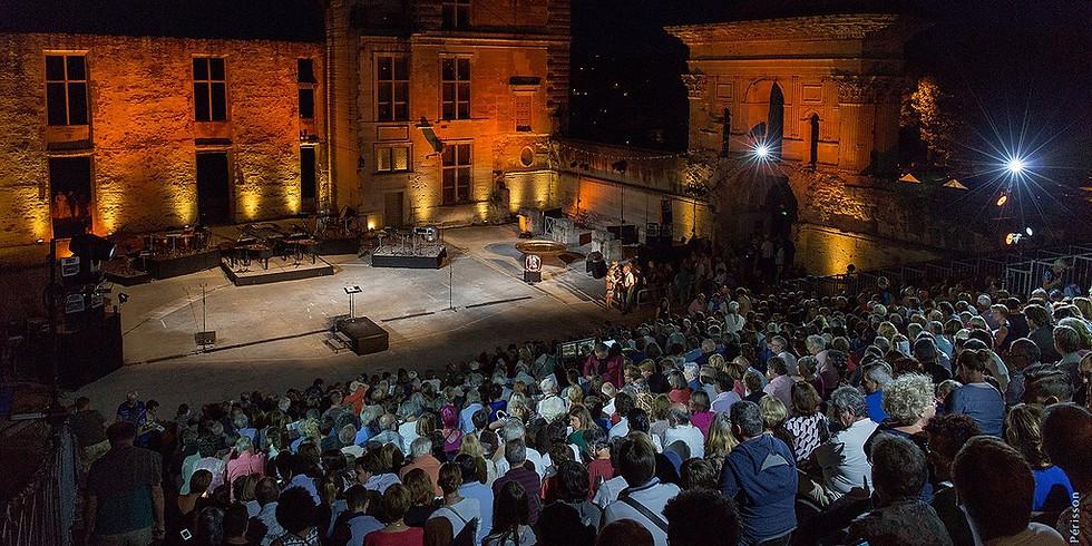 Festival Durance-Luberon