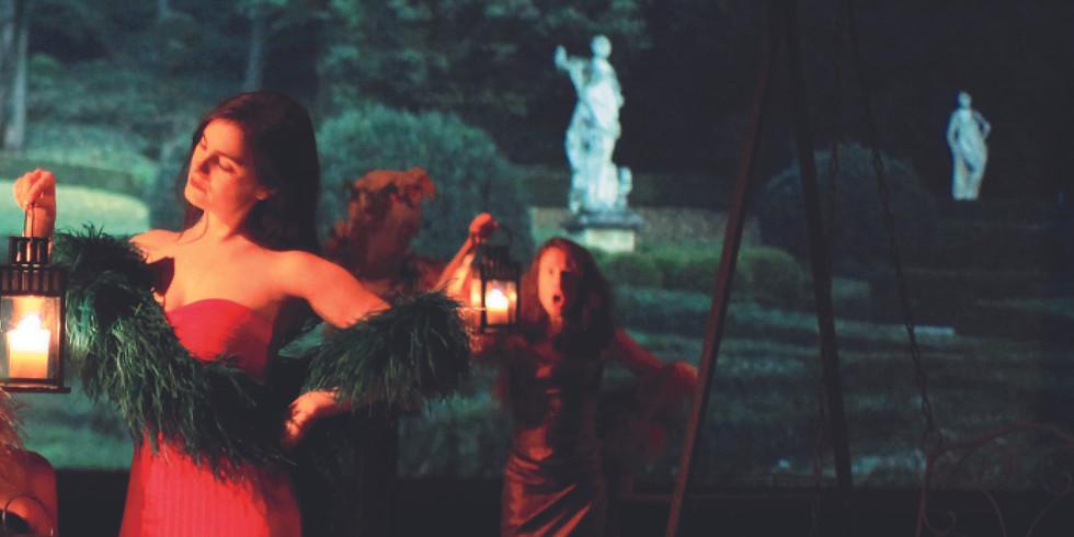 Opéra rêvé de Liham