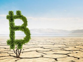 Bitcoin Vs. The Environment | Are Cryptocurrencies Sustainable?