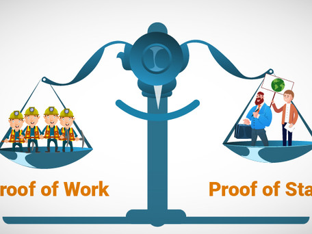 Why Proof of Stake Is Better Than Proof of Work (4 Reasons)