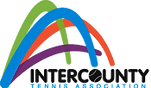 Intercounty Tennis Association Logo