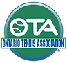 Ontario Tennis Association Logo