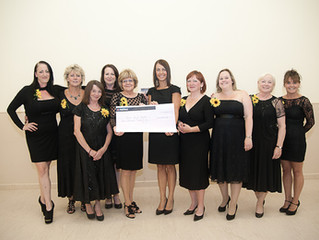 Westenders Calendar Girls raise almost £10,000 for cancer charities
