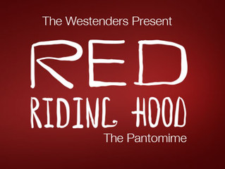 Auditions: Red Riding Hood!