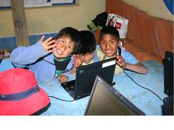 teaching computeers
