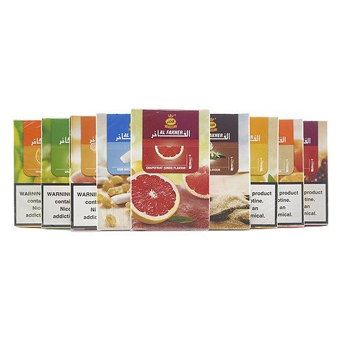Al Fakher Premium Flavored Tobacco 50g